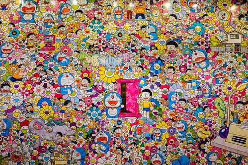 THE 哆啦A夢展 TOKYO 2017