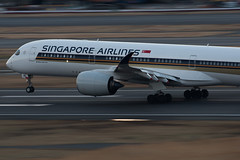 SQ Take-off  KS IMGP2385