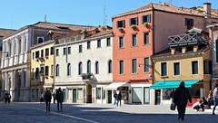 Venice - Campo Santo Margarita