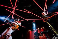 20180222 - The Legendary Tigerman apresenta MISFIT @ Lux Frágil