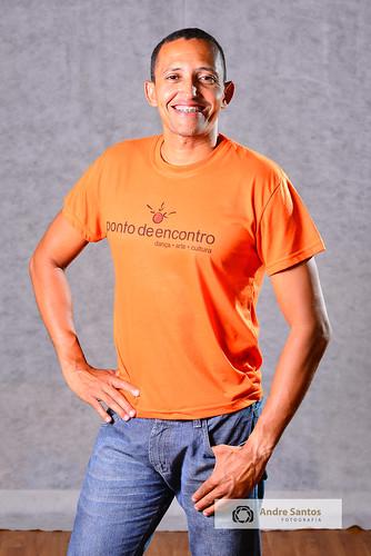 Ponto de Encontro, escola de dança: professor Marcello Marcio