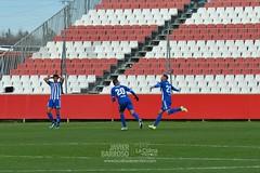 Sevilla Atlético 3 - 2 La Hoya Lorca