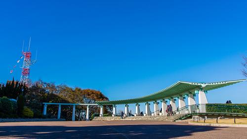 Harbor View Park / 港見丘公園