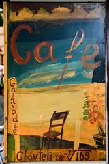 Cafe - Tbilisi - Georgia