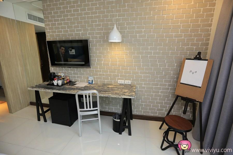 [清邁住宿]尼曼區超棒飯店.Art Mai Gallery Nimman Hotel Chiang Mai by Compass Hospitality.康帕斯飯店集團清邁尼曼藝術畫廊飯店 @VIVIYU小世界