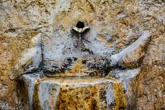 Fountain - Tbilisi - Georgia