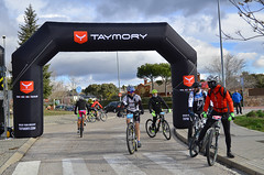 0100 - Circuito 7 Estrellas-Colmenarejo 18