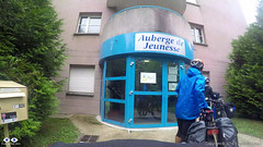 Auberge de Jeunesse Châlons-en-Champagne