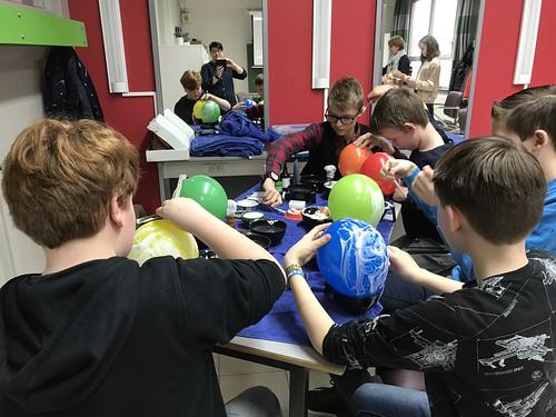 2018-03-8 open atelier school Gestel (8)