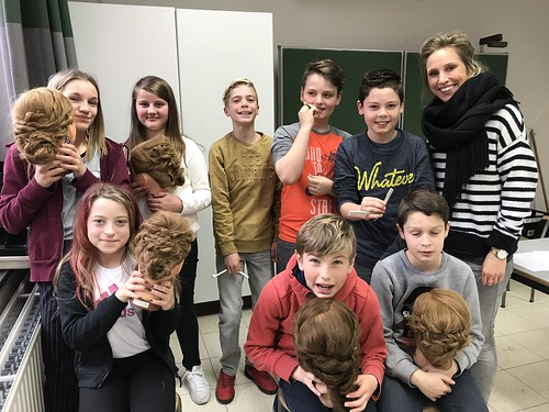 2018-03-8 open atelier school Gestel (35)