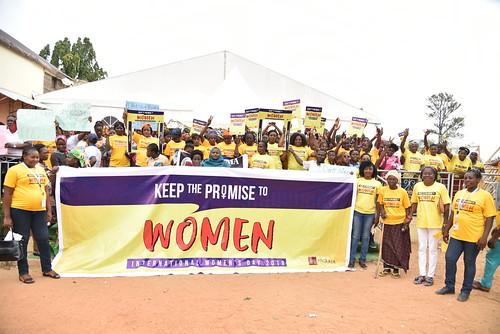 IWD 2018: Nigeria