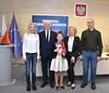 2018-03-06 Ośmioro cudzoziemców otrzymało obywatelstwo polskie