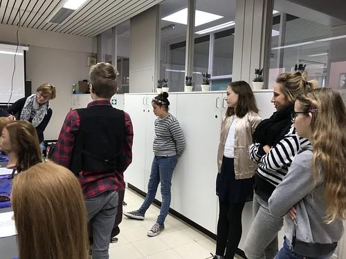 2018-03-8 open atelier school Gestel (3)
