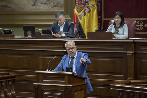 Pleno Debate Estado Nacionalidad