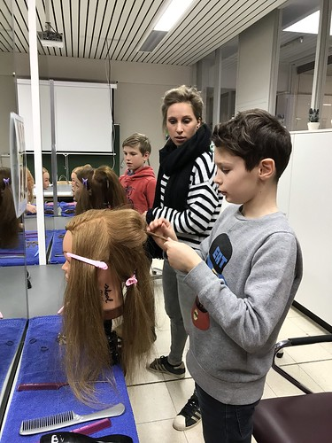 2018-03-8 open atelier school Gestel (24)