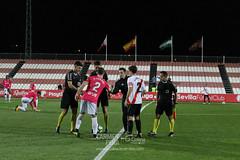 Sevilla Atlético - Albacete