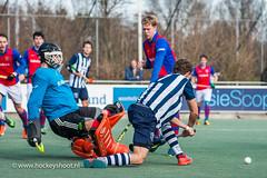 Hockeyshoot20180311_hdm H1-SCHC H1_FVDL_Hockey Heren_8850_20180311.jpg