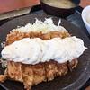 Photo:ランチなう… #からやま #チキン南蛮定食 By