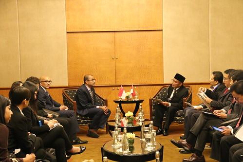 Bilateral meeting singapura (4)
