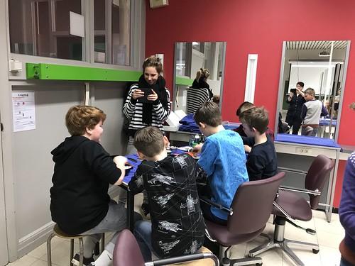 2018-03-8 open atelier school Gestel (6)