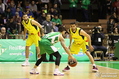 Galería: Real Betis Energía Plus - Morabanc Andorra