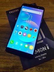 25879861357 0dd015c8c9 m - Tecno Camon i Smartphone Review