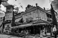 Restaurant - Tbilisi - Georgia