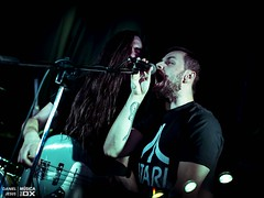 20181101 - Stoned Jesus @ RCA Club