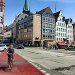Stadtansichten 2018