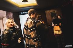 20190112 - Ambiente | Final Festival Termómetro @ Cinema São Jorge