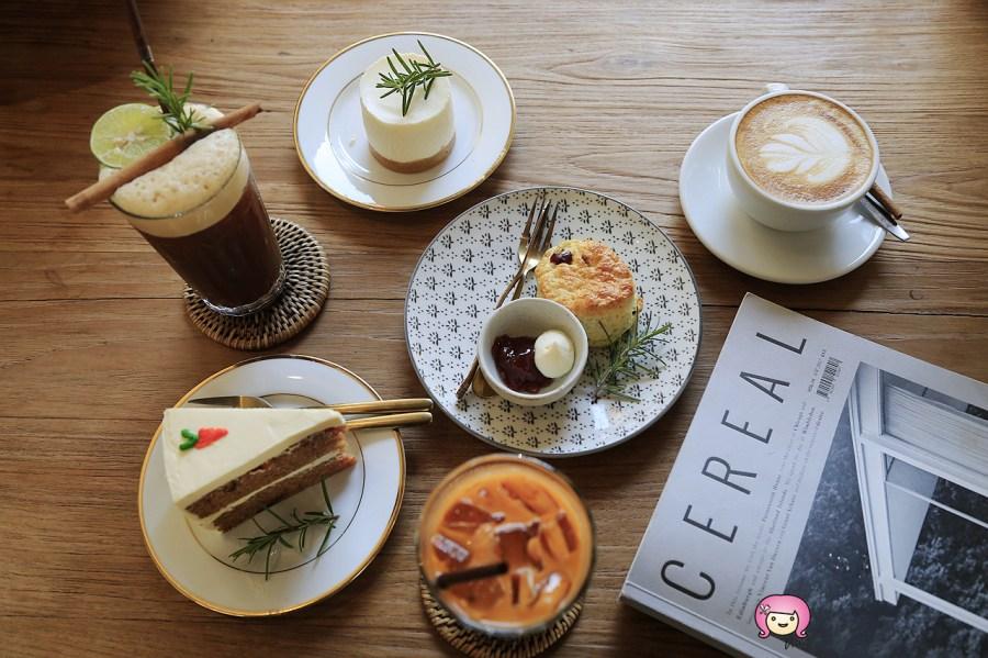 The Baristro at Ping River,泰國,泰國咖啡,泰國旅遊,清邁咖啡,清邁美食,湄平河,老宅咖啡,風格咖啡館 @VIVIYU小世界