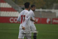 Sevilla Atlético - Atlético Malagueño
