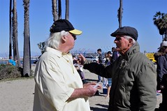 """Two Gents on New Years Day • <a style=""""font-size:0.8em;"""" href=""""http://www.flickr.com/photos/45958601@N02/39673665493/"""" target=""""_blank"""">View on Flickr</a>"""