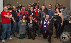 Grand Rapids Comic Con 30