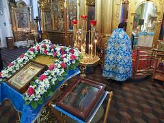 Память благоверного великого князя Александра Невского