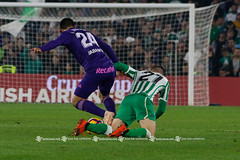 Real Betis - Celta de Vigo