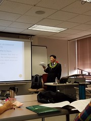 "190116_""Teacher Leadership Challenges in Japan Implications and Solutions"" @ The University of Hawaii_3"