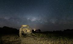 Jig under the stars