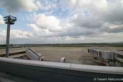 Yonago Airport YGJ/RJOH