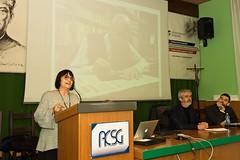 ANNA DRADI commemora MASSIMO DRADI - PASSERINI LUCIO - MUSMECI CORRADO