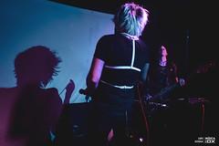 20181215 - She Pleasures Herself @ Sabotage Club