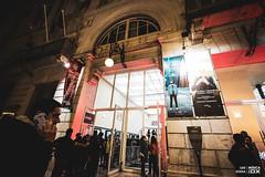 20181124 - Still Corners | Super Bock Em Stock'18 @ Avenida da Liberdade (Lisboa)