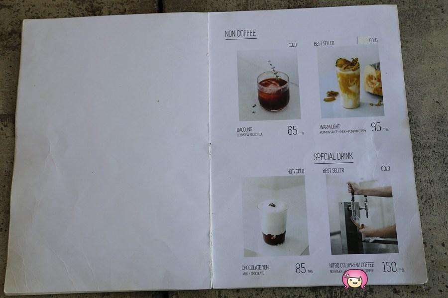 Yellow Crafts Cafe,尼曼區,泰國,泰國美食,清邁咖啡館,清邁景點,清邁美食,豆奶咖啡 @VIVIYU小世界