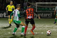 Real Betis Féminas - Sporting de Huelva