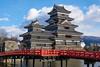 Photo:Matsumoto Castle By