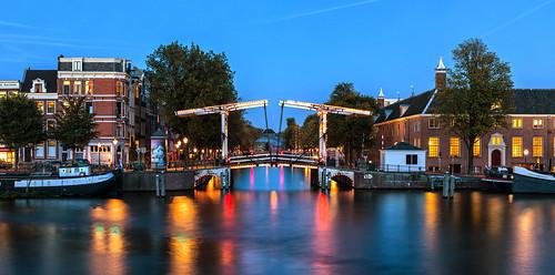 Walter Skindbrug Amsterdam