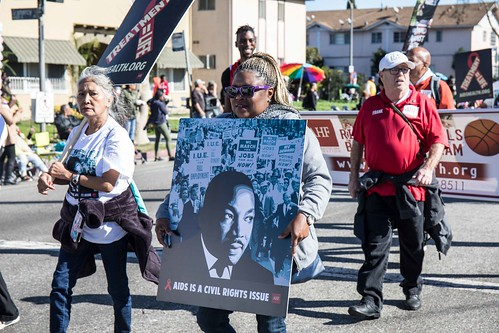 MLK Day 2019 - Los Angeles