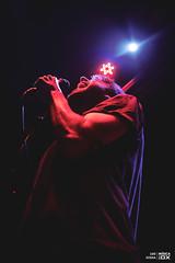 20181113 - Noko Woi @ Musicbox Lisboa