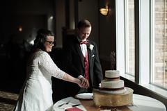 Rachel and Branden's Wedding