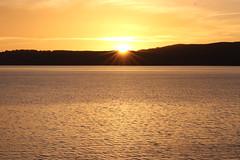 Taupo Sunset - IMG_4258
